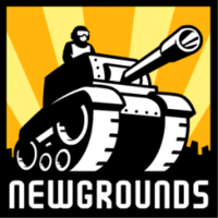 Newgrounds was funny when...