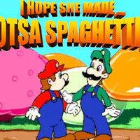 Lotsa Spaghetti