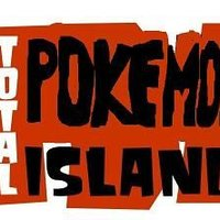 Total Pokemon Island