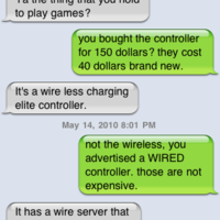 Buying a XBOX Controller Online