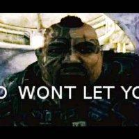 NO WON'T LET YOU