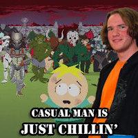 Casual Man
