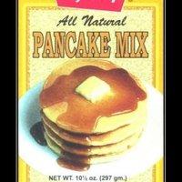 You Ain't Got No Pancake Mix