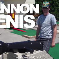 Cannon Penis