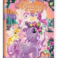The My Little Pony: The Princess Promenade Troll