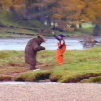 Man vs. Bear / John West Commercial