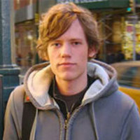 Christopher Poole / moot