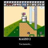 Kaizo Mario