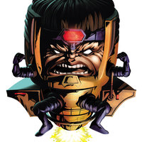 MODOK Theme goes with trolling