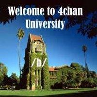 4chan University