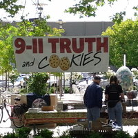 9/11 Truth and Cookies