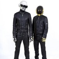Daft Punk Mashups