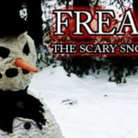 Freaky The Scary Snowman