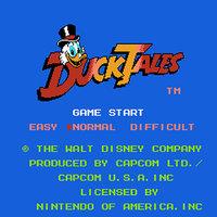 DuckTales Moon Theme Remixes