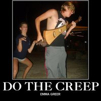 Do The Creep