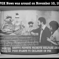 If Fox News Was Around In...