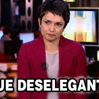 Que Deselegante! / What Inelegant!