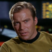 Captain Kirk Encounters...