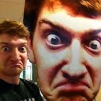 Jack Blankenship's Face