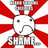 Shame/Nob Face