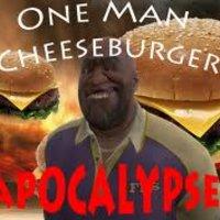 Cheeseburger Apocalypse