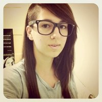 Girls That Look Like Skrillex