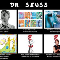 The Truth About Dr. Seuss