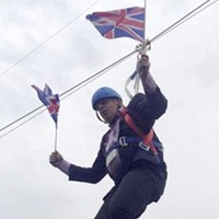 Dangling Boris
