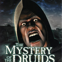 The Mystery of the Druids Boxart