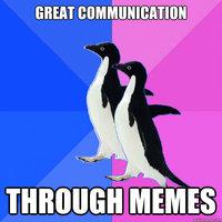 Memetic Communication