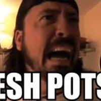 Fresh Pots