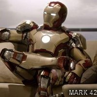 Iron Man Mark 42 - Not Bad