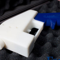 Liberator / 3D Printed Gun