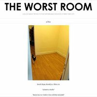 The Worst Room