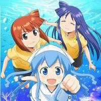 Squid Girl / Shinryaku! Ika Musume