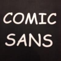 Leave Comic Sans Alone!
