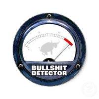 Bullshit Detector