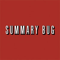Summary Bug