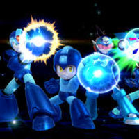 MEGA MAN! THE SUPERFIGHTING ROBOT! / Mega Man Final Smash Reveal