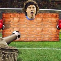 Guillermo Ochoa's Saves