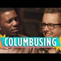 Columbusing