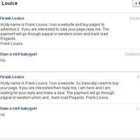 Frank Louice
