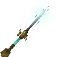 Panic Sell Wands/Panic Sell X