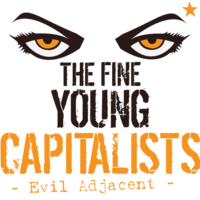 The Fine Young Capitalists' Game Jam