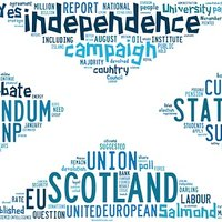 2014 Scottish Independence Referendum