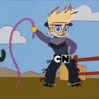 New LEAKED episode of johnny test