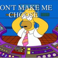 Make Me Choose
