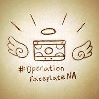 #OperationFaceplateNA