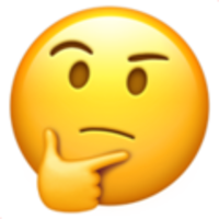 Image result for unsure emoji