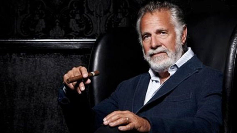 InterestingMan the most interesting man in the world know your meme